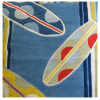 sample image of Rug 016 Kids Rug Sea